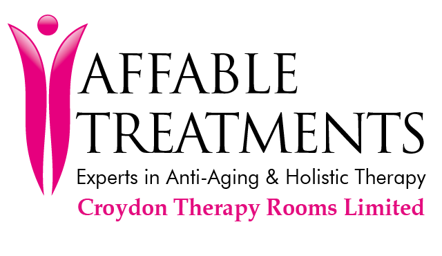 Affable Treatments Logo
