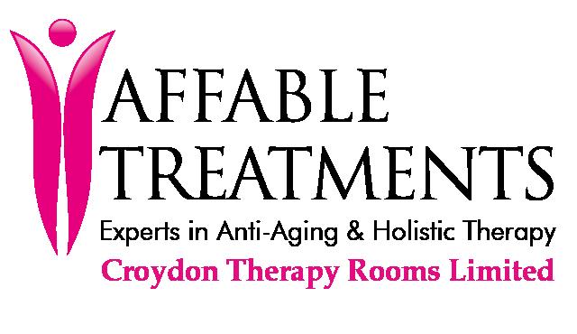 Affable Treatments Logo