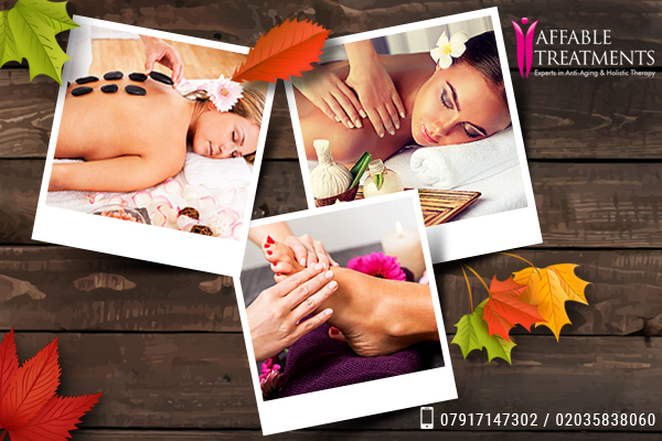 The Most Popular Massage Therapies