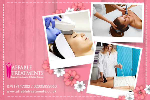 Non Surgical Skin Tightening Treatments